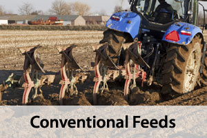 Conventional Farm Feed